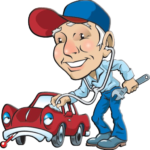 Tire and Auto Repair, Complete automotive repair service CK Tires and Lube Kenova West Virginia
